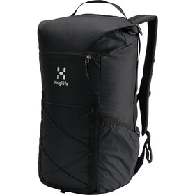 Haglöfs Nusnäs 25L Backpack, true black